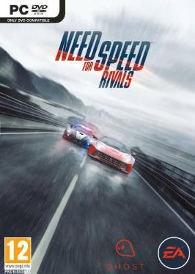 Need for Speed: Rivals til PC