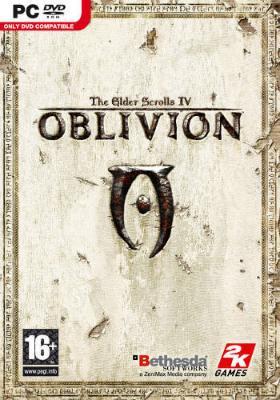 The Elder Scrolls IV: Oblivion til PC