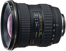 Tokina AF 12-24mm f/4 II for Canon