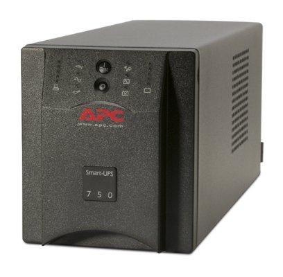 APC Smart-UPS 750VA