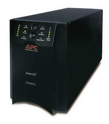 APC Smart-UPS XL 1000VA
