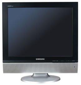 Samsung TV LCD 17