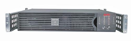 APC Smart-UPS RT 1000VA RM