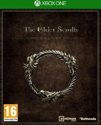 The Elder Scrolls Online til Xbox One