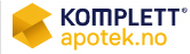 Komplettapotek.no logo