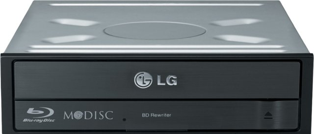 LG BH16NS55