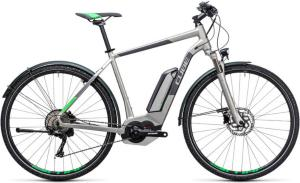 Cube Cross Hybrid Race Allroad 500 2017 (Herre)