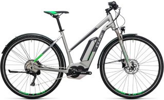 Cube Cross Hybrid Race Allroad 500 2017 (Unisex)