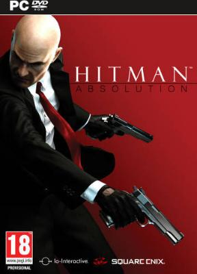 Hitman Absolution til PC