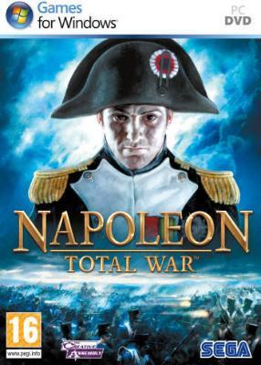 Napoleon: Total War til PC