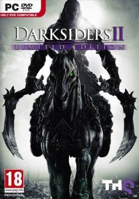 Darksiders II til PC