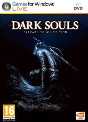Dark Souls: Prepare to Die Edition til PC