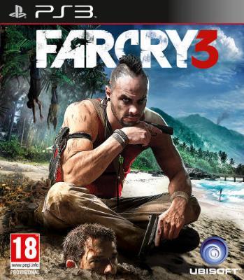 Far Cry 3 til PlayStation 3