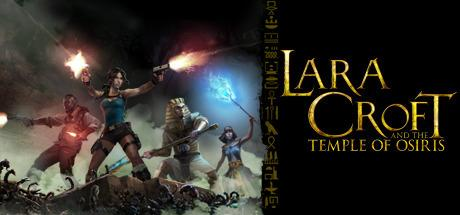 Lara Croft And The Temple Of Osiris til Xbox One