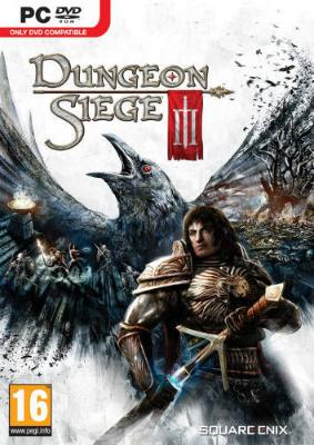 Dungeon Siege III til PC