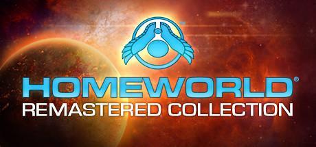 Homeworld: Remastered Collection til PC