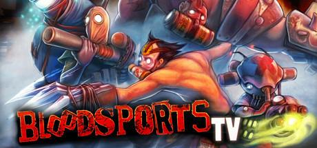 Bloodsports.tv til PC