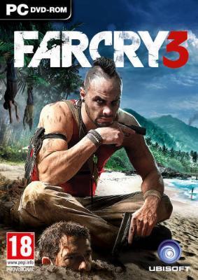 Far Cry 3 til PC