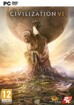 Sid Meier's Civilization VI til PC