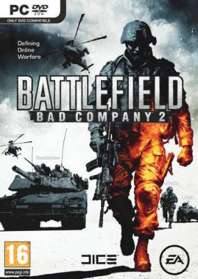 Battlefield: Bad Company 2 til PC