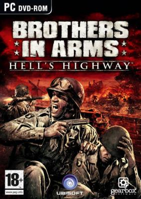Brothers in Arms: Hell's Highway til PC