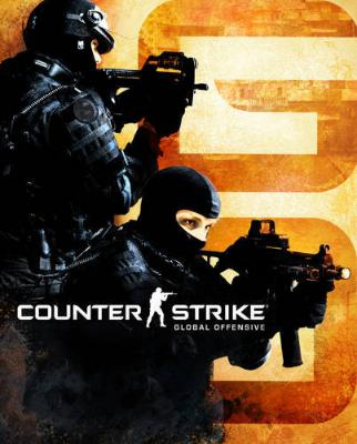 Counter-Strike: Global Offensive til PC