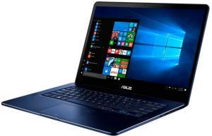 Asus ZenBook Pro UX550VE-BN019T
