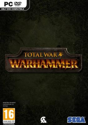 Total War: Warhammer til PC