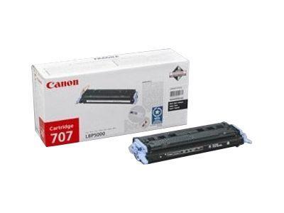 Canon LBP-5000 Svart
