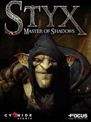 Styx: Master of Shadows til PC