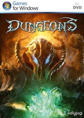 Dungeons til PC