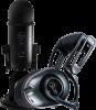 Blue Microphones Mo-Fi + Yeti bundle