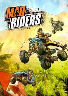 Mad Riders til PC