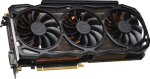 EVGA GeForce GTX 1080 Ti Kingpin