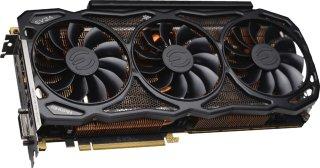 EVGA GeForce GTX 1080 Ti Kingpin