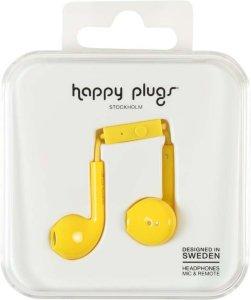 Happy Plugs PLUS DELUXE