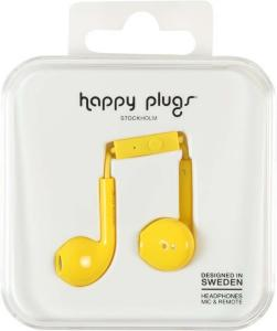 Happy Plugs PLUS DELUXE