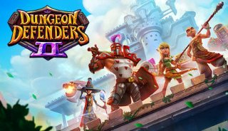 Dungeon Defenders II til Xbox One