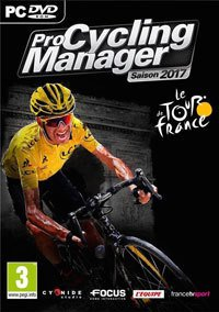 Pro Cycling Manager 2017