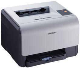 Samsung CLP-300N
