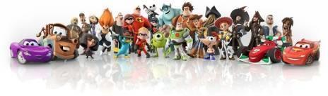 Disney Infinity til 3DS