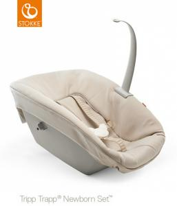 Stokke Tripp Trapp Newborn (baby sete til Tripp Trapp stol)