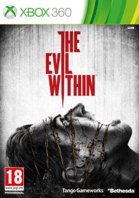 The Evil Within til Xbox 360