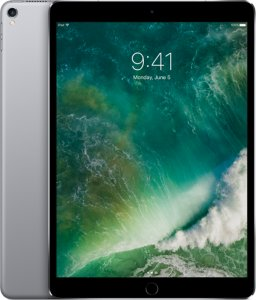 """Apple iPad Pro 10.5"""" 256GB 4G (Mid 2017)"""