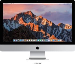 "Apple iMac 27"" i5 3.4GHz 8GB 1TB (MNE92H/A)"