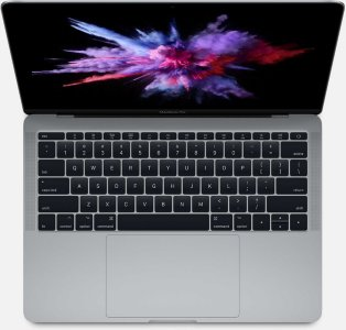 Apple MacBook Pro 13 i5 2.3GHz 16GB 256GB (Mid 2017)