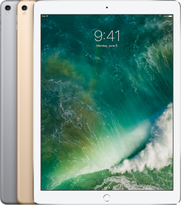 "Apple iPad Pro 12.9"" 512GB (Mid 2017)"