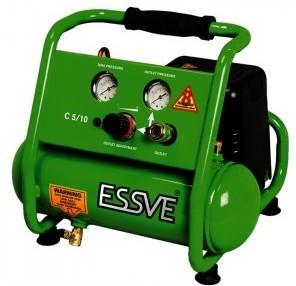 Essve Kompressor C 5/10