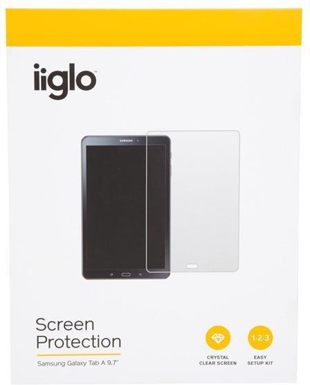 iiglo Samsung Tab A Skjermbeskyttelse