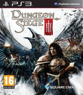 Dungeon Siege III til PlayStation 3